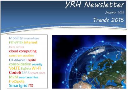 Newsletter_Trends 2015